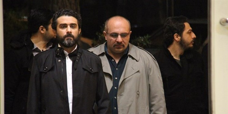 پخش مستند «گاندو ۱» منتفی شد