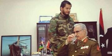 رسانه آمریکایی: اسرائیل از «صدام حفتر» در لیبی حمایت میکند