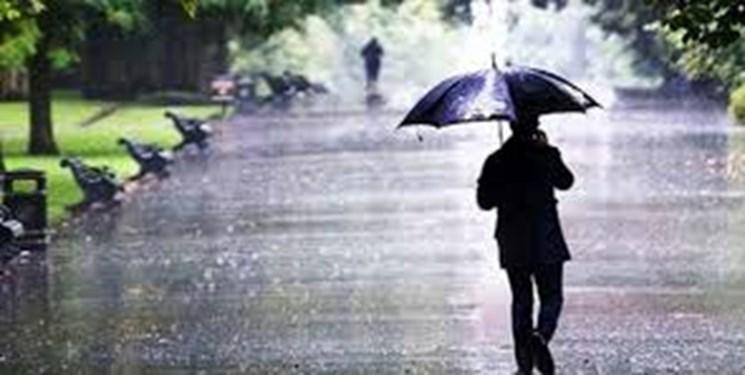 هشدار هواشناسی نسبت به تشدید بارندگی در کرمان