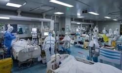 آمار شبانهروز گذشته کرونا در کرمان|فوت ۴ نفر و بستری ۳۰ بیمار جدید