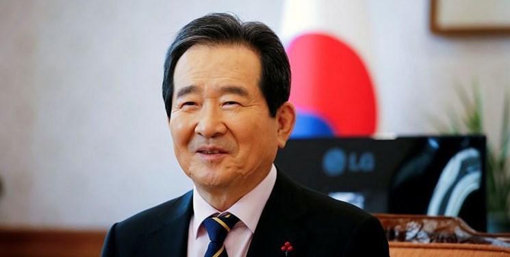 نخست وزیر کره جنوبی از سمت خود کنار رفت؛ خانه تکانی در کاخ آبی
