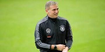 کونتس:در مورد هدایت تیم  آلمان هنوز مذاکره ای نکرده ام