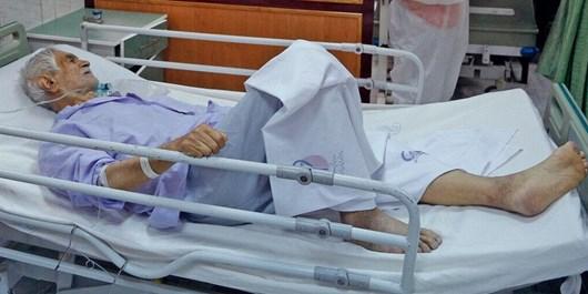 رکوردشکنی مراجعان سرپایی کرونایی استان تهران در ۳روز آخر تعطیلات نوروزی