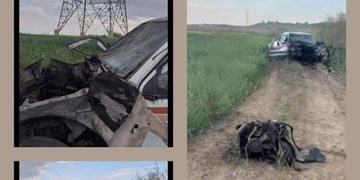انفجار یک خودروی بمبگذاری شده در نینوی عراق، دو کشته بر جا گذاشت