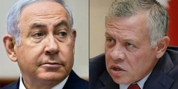 مقام اردنی: نتانیاهو در اردن اعتباری ندارد