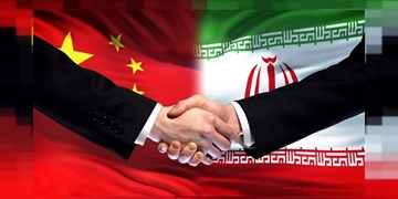یک وجب از ایران را به چین نمیدهیم