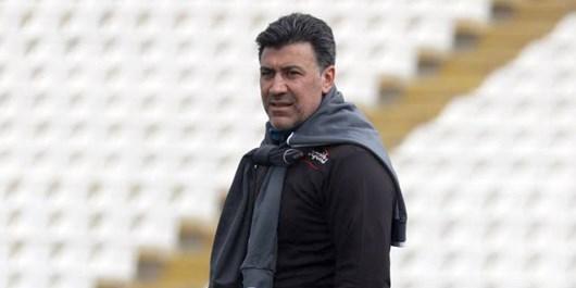 نوازی: چهار سال همه برنامهها از پیش تعیین شده است/چمن ورزشگاه همانی بود که گلمحمدی در مشهد خواسته بود