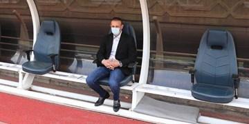 گلمحمدی: بلندی چمن از پیش طراحی شده بود/ نوراللهی و امیری خسته بودند