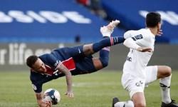 هفته سیویکم لوشامپیونه| پاریس بازی بزرگ را از دست داد/شاگردان پوچ با باخت به مونیخ میآیند
