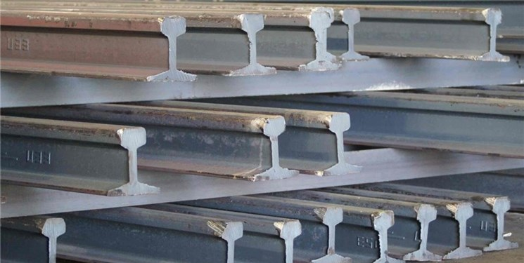تولید ریل سوزن ذوبآهن اصفهان از خروج ۵۰۰ میلیارد تومانی ارز جلوگیری کرد