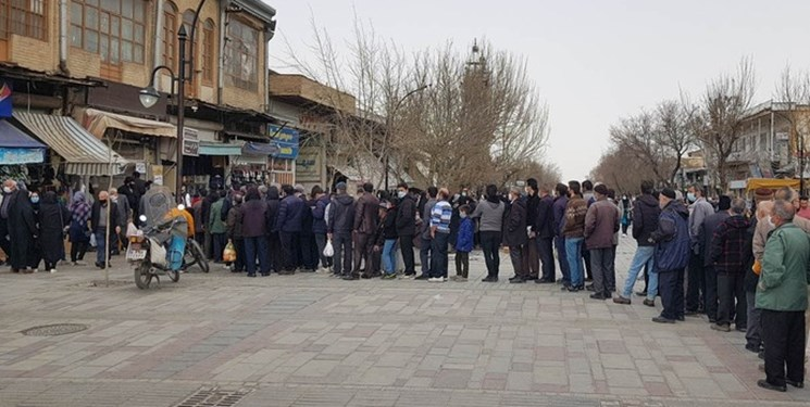 14000115000123 Test PhotoN - صمت خوزستان در کشور از آخر دوم شد!/کلکسیونی از کمبود کالا تا ضعف نظاراتی در بازار