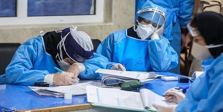 مجموع قربانیان کرونا در کشور از ۶۳ هزار نفر گذشت/ شناسایی ۱۱۶۸۰ بیمار جدید