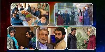 توجه به سلایق مختلف در سریالهای نوروزی/ «نونخ» و «گاندو» همچنان در صدر