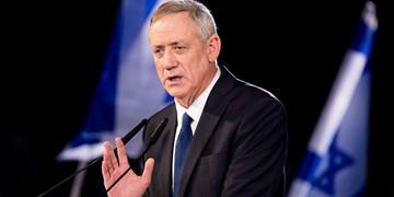 گانتز در پاریس: ایران، بزرگترین تهدید برای اسرائیل است
