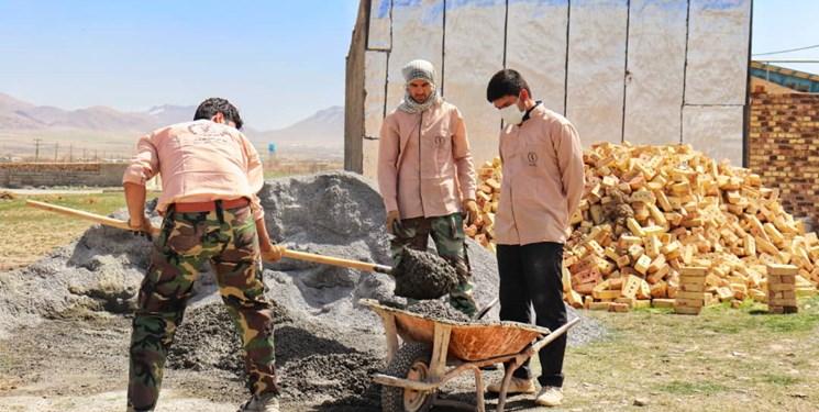 ۲۴ هزار جهادگر بسیجی در استان مرکزی ساماندهی شدند/اهدای منزل به خانواده دلیجانی