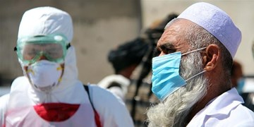 ابتلای 68 نفر به ویروس کرونای انگلیسی در افغانستان
