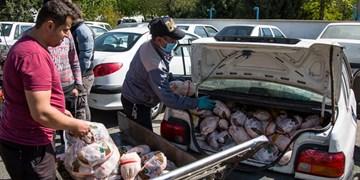 بازار مرغ  مازندران زیر ذرهبین دادستانها در مازندران