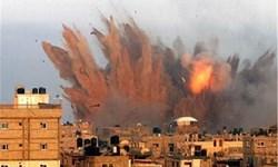 2 کشته و 6 زخمی در حمله عربستان سعودی به صعده یمن
