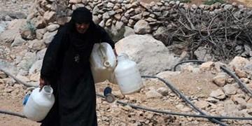 وعدههای روی آب، داغی بر پیشانی غیزانیه فارس