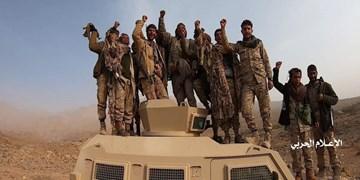 ارتش یمن حملات ائتلاف سعودی در تعز را دفع کرد