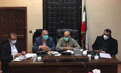 کرمانشاه باید به جلو حرکت کند/ تاکید شهردار بر اتمام پروژههای نیمهکاره شهری