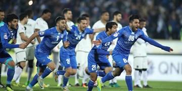 مومنی: استقلال عجز و ناتوانی عربستان را نشان داد/ بعضی از بازیکنان از شرایط مسابقه دور هستند