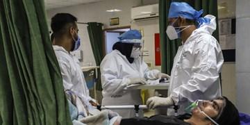 آذربایجانغربی6.3 درصد مبتلایان به کرونا را به خود اختصاص داد