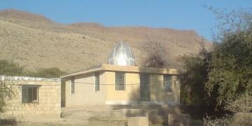 بقعه متبرکه امامزاده حسن و ابراهیم(ع) شهر کوپن، در انتظار بازسازی