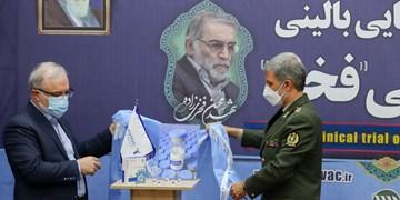برگ برنده محققان جوان ایرانی در ساخت واکسن کرونا / «فخرا» مرداد به تولید انبوه میرسد