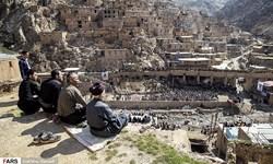 سفری رویایی  به بهشت گردشگری ایران