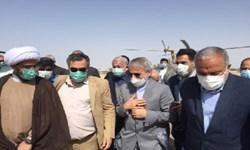 پروژه راهآهن زاهدان- خاش در ماههای آینده افتتاح خواهد شد
