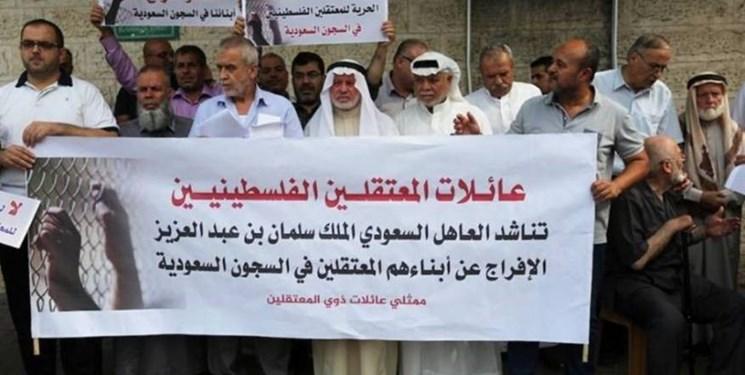 سخنگوی حماس: تنها ذینفع بازداشت فلسطینیها در عربستان، صهیونیستها هستند