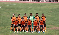نارنجی پوشان یزد 1400 را با پیروزی آغاز کردند
