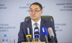 انتصاب سفیر جدید قزاقستان در آمریکا