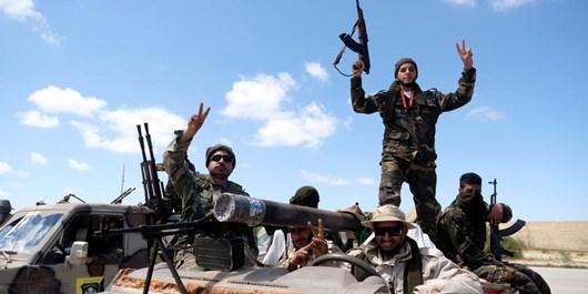 لیبی خطاب به ترکیه؛ نظامیان خود را از کشور ما خارج کنید