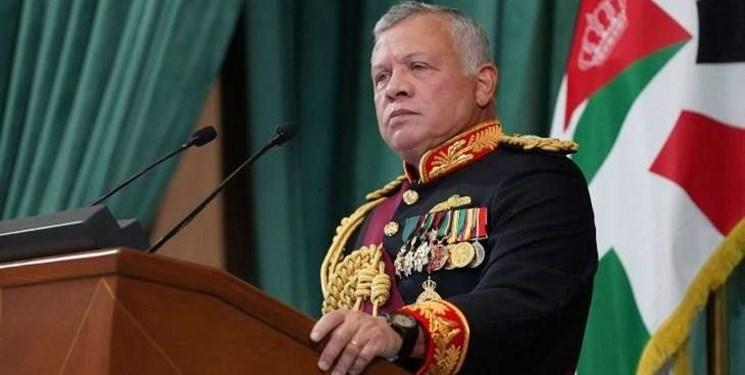 اردن از بازداشت 18 متهم  کودتای اخیر این کشور خبر داد