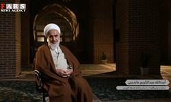 عالم مجاهد/ گزیده روایتهایی از زندگی آیتالله حاج شیخ هادی باریکبین