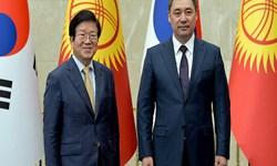 جباراف:از سرمایهگذاران خارجی در قرقیزستان حمایت میشود
