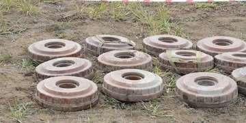 تاکید سازمان ملل بر لزوم پاکسازی اراضی جمهوری آذربایجان از مین