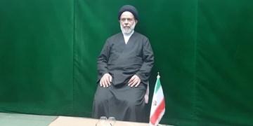 «سید عباس نبوی» برای انتخابات ریاست جمهوری اعلام کاندیداتوری کرد