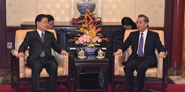 پکن: کاهش فشار بر کره شمالی، کلید حل مسئله شبه جزیره کره است