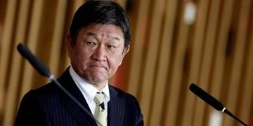 تماس تلفنی وزرای خارجه ژاپن و چین با محور مناقشات آبی