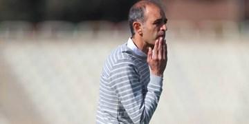 نویدکیا: در فاز هجومی زیاد موفق نبودیم و راضی نیستم/بهترین بازیکنان ایران را دارم