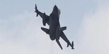 پرواز «جنگندههای اف-16 ترکیه» بر فراز دو جزیره یونان