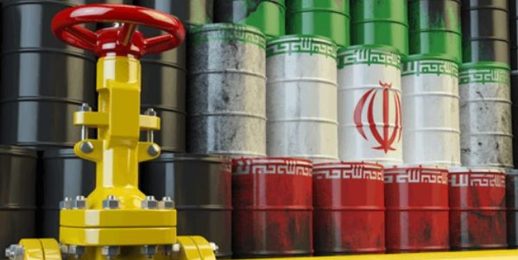 تولید 2.3 میلیون بشکهای نفت ایران در فروردین/ افزایش 4 دلاری قیمت نفت ایران