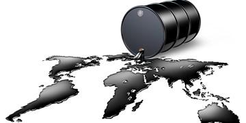 کاهش تولید نفت آمریکا