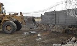تغییر کاربری 50 هزار مترمربع از اراضی کشاورزی در بوکان متوقف شد