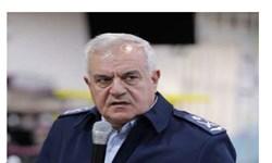 رئیس ستاد ارتش اردن: قدرت مقابله با هر تهدیدی را داریم