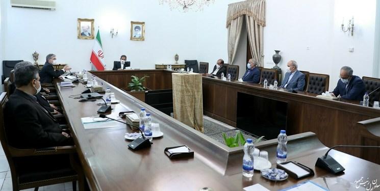 معاون اول رئیس جمهور: کمیسیونهای هیات دولت از توانمندی کارشناسی خوبی برخوردارند