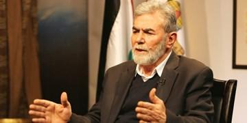 دبیرکل جهاد اسلامی خواهان برگزاری نشست فوقالعاده ملی شد